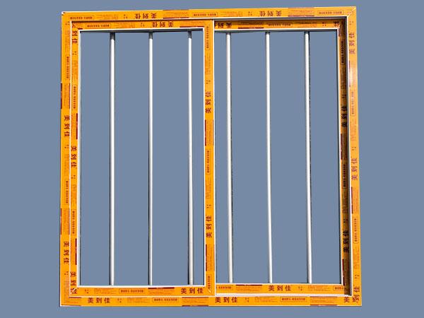 成都集装箱护栏窗
